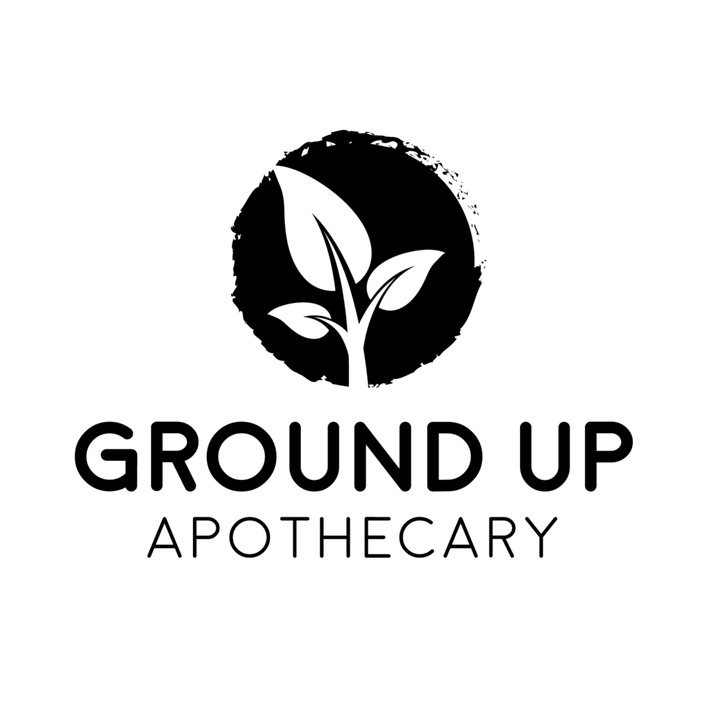 Ground Up Apothecary